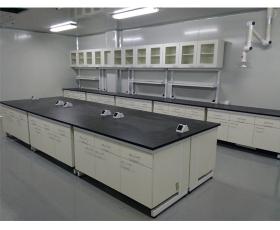 昆山钢木实验台