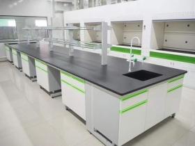 钢木实验台